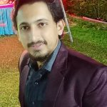 Tanweer Ahmed Syed